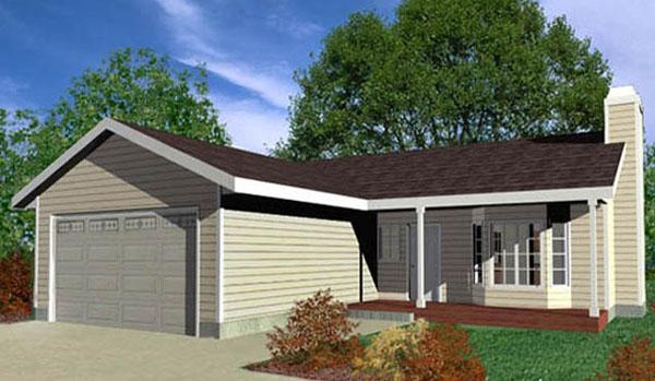 Bruinier.com - House Plans :: Duplex Plans :: Row Home Plans ... on triplex home plans with garage, vacation home plans with garage, duplex home plans with breezeway, duplex house, cape cod home plans with garage,
