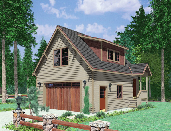 Carriage House Garages Plans Images